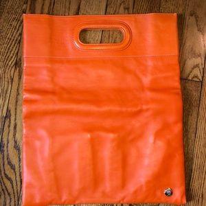 Beautiful Orange Lambertson Truex Bag